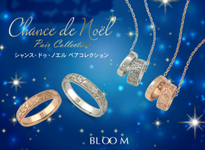 BLOOM Chance de noel